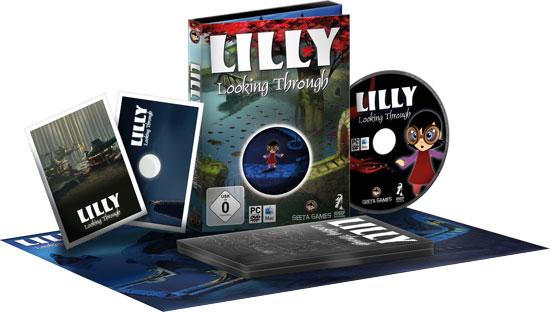 Lilly Zusatzinhalt