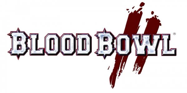 Blood Bowl 2 Logo