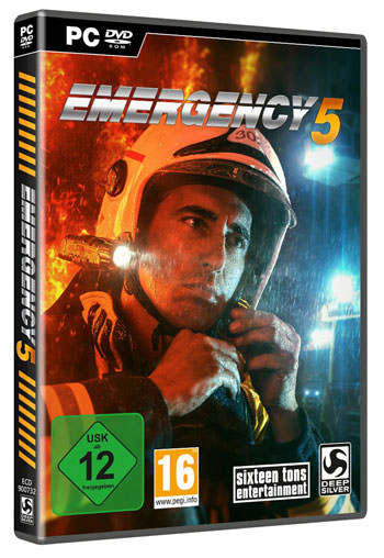 Emergency 5 Cover