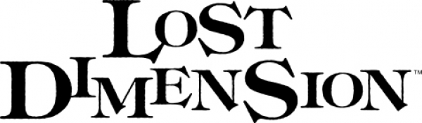 Lost Dimension Logo