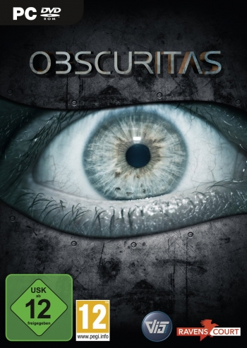 Obscuritas Cover