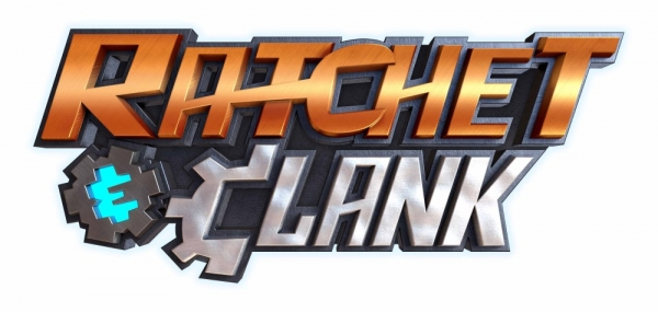 Ratchet & Clank (PS4) Logo