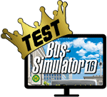 Test Bus Simulator 16