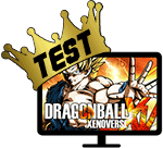 Test: Dragonball XenoVerse