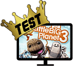 Test: Little Big Planet 3