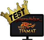 Test: Neverwinter
