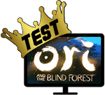 Test: Ori and the Blind Forest