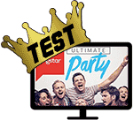 Test: SingStar: Ultimate Party