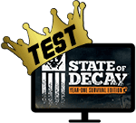 Test: State of Decay