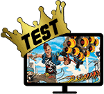 Test: Sunset Overdrive