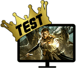 Test: The Elder Scrolls Online: Tamriel Unlimited