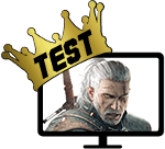 Test: The Witcher 3