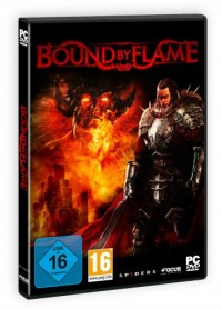Bound by Flame Cover