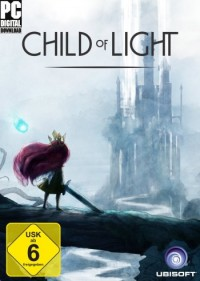 Cover: Child of Light