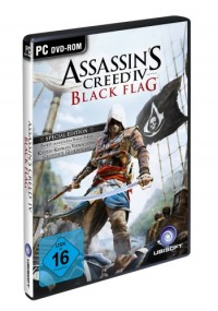 Cover: Assassins Creed 4 BF