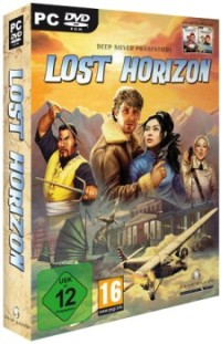 Cover: Lost Horizon