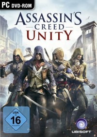 Assasin's Creed Unity
