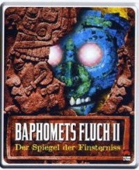 Baphomets Fluch 2 Cover