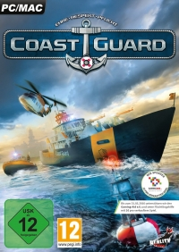 Coast Guard Cover