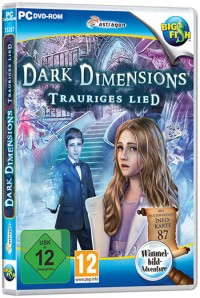 Dark Dimensions: Trauriges Lied Cover
