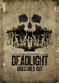 Deadlight Cover