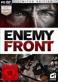 Enemy Front Cover