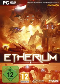 Etherium Cover
