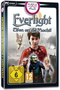 Everlight Cover