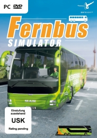 Fernbus Simulator Cover