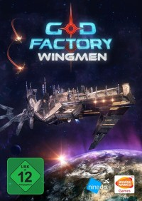 GoD Factory: Wingmen Cover