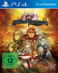 Grand Kingdom Cover