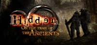 Hidden 1 - On the trail of the Ancients Cover