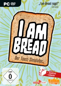 I am Bread: Der Toast-Simulator Cover