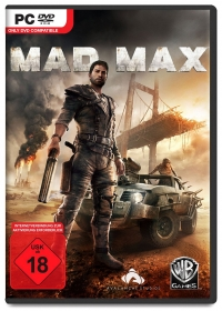 Mad Max Cover