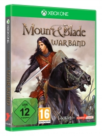 Mount & Blade – Warband Cover
