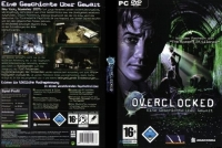 Overclocked Cover