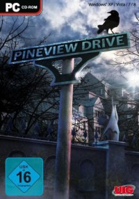 Pineview Drive Cover