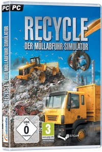 Recycle Cover