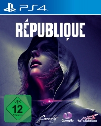 Republique Cover