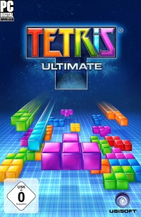 Tetris Ultimate Cover