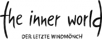 The Inner World - Der letzte Windmönch Cover