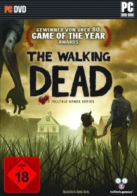 The Walking Dead Cover