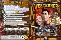 The Westerner Cover