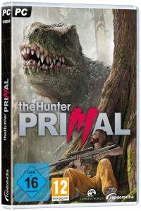 theHunter: Primal Cover