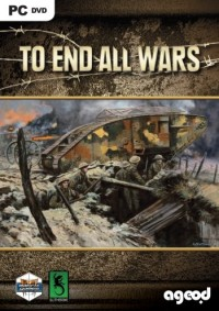 To End All War Cover