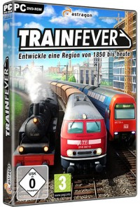 Train Fever Cover