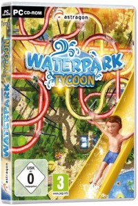 Waterpark Tycoon Cover
