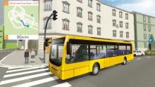 Bus Simulator 2016 Test 01