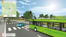 Bus Simulator 2016 Test 02