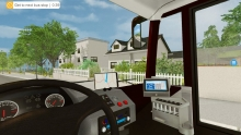 Bus Simulator 2016 Test 04